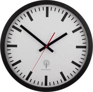 Zegary ścienne Cyfrowe Analogowe Fokusskleppl