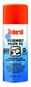 Ambersil Assembly Paste FG, aerozol 400 ml