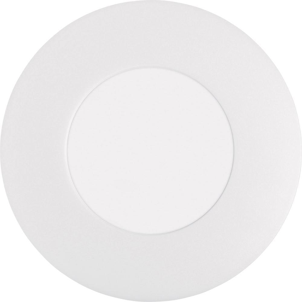 Lampa sufitowa LED OSRAM Ring 4052899948303, LED wbudowany na stałe, 18 W, 1200 lm, 2700 K, (?xW) 28 cmx2.9 cm, biały